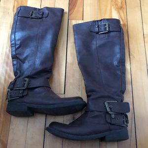 🕑Just Fab boots🕑